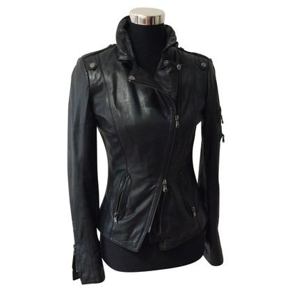 Other Designer leather jacket