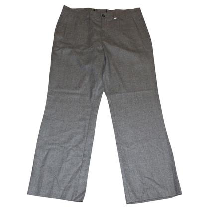Bogner Hose in Grau