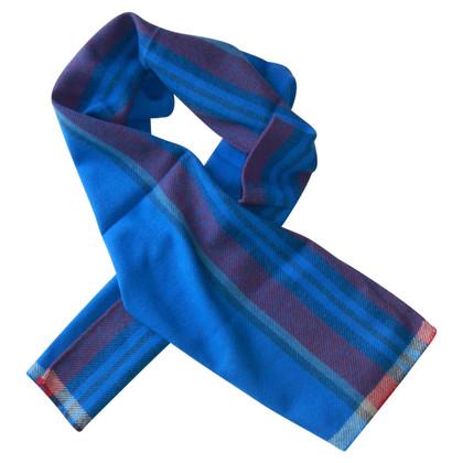 Missoni sjaal van wol
