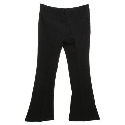 Elie Tahari Trousers in black