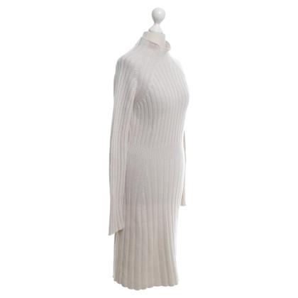 Iris von Arnim Cashmere dress