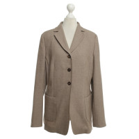 Nusco Blazer in beige