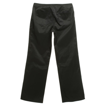 Luisa Cerano trousers in black
