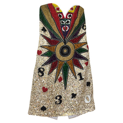 Ella Singh sequin dress