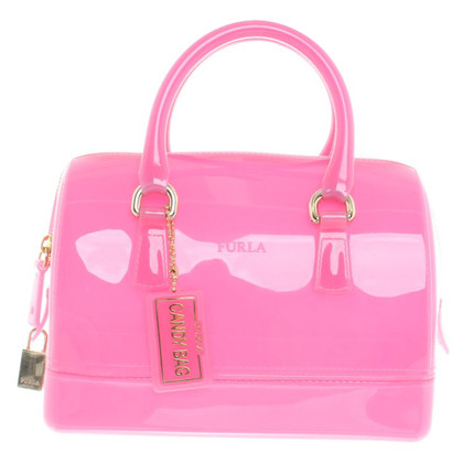 "Furla ""Candy Bag"" in pink"