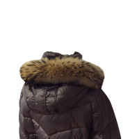 Airfield down jacket
