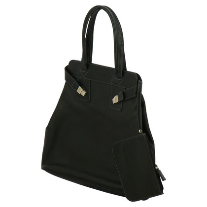 Lancel Borsetta in nero