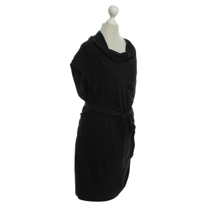 Gunex Dress in black