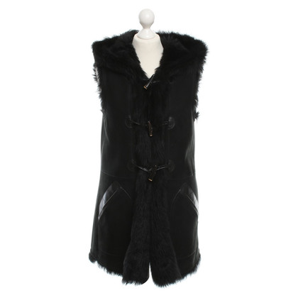 Louis Vuitton Reversible vest