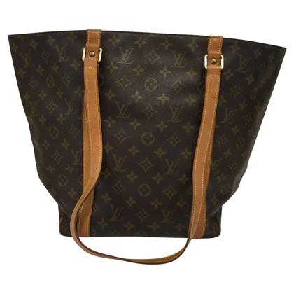 "Louis Vuitton ""Sac Weekend Monogram Canvas"""