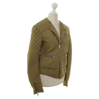 Balenciaga La giacca Bikerlook