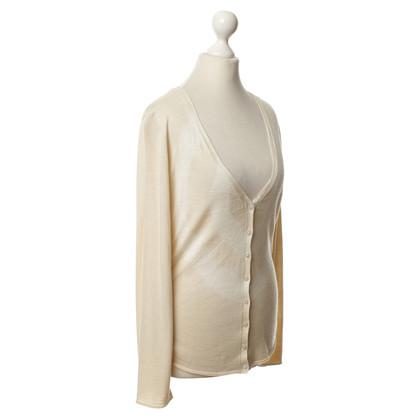 Marc Cain Vest in beige