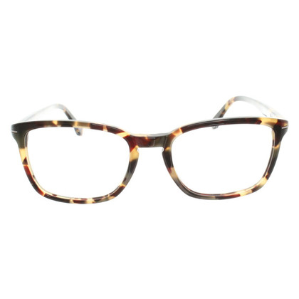 Calvin Klein Glasses with tortoiseshell pattern