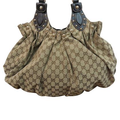 Gucci Große Hobo Bag