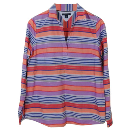 Tommy Hilfiger  Blouse with striped pattern