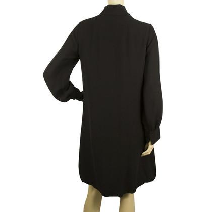 Derek Lam zwarte jurk