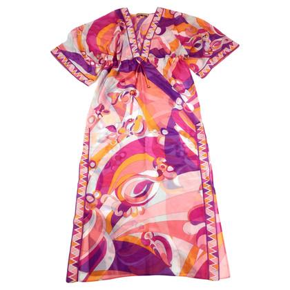 Emilio Pucci Dress in colorful