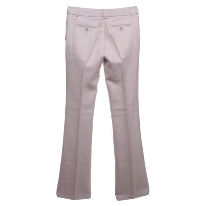 BCBG Max Azria trousers in beige