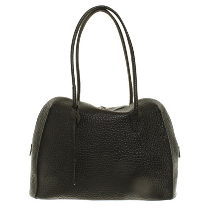 Jil Sander Handbag in black