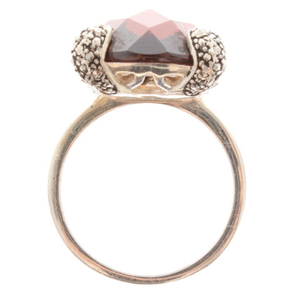 Other Designer Thomas Sabo - ring with stone