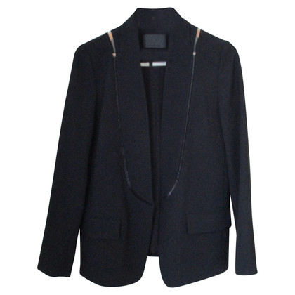 Alexander Wang Blazer with cut outs
