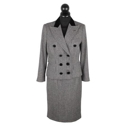 Dolce & Gabbana Blazer en rok