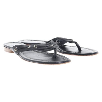 Baldinini Sandals with thong
