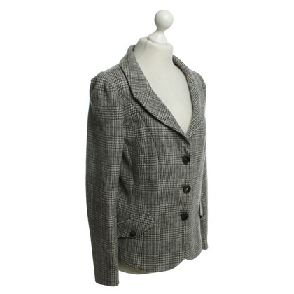 Marc Cain Blazer with pattern