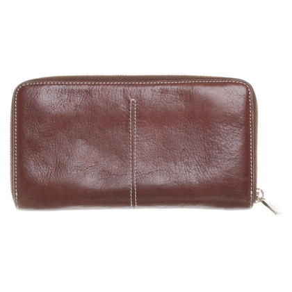 Tod's Wallet in brown
