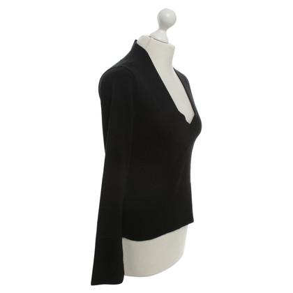 Vivienne Westwood Pullover in Schwarz
