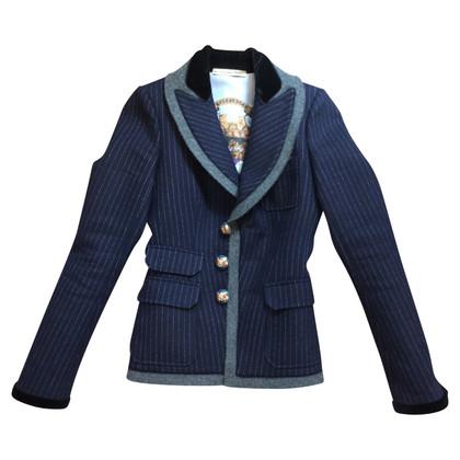 Balenciaga blazer