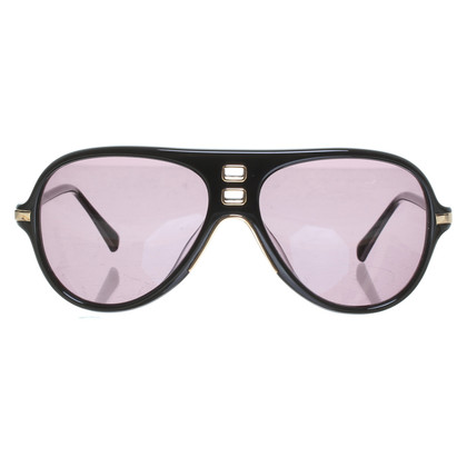 H&M (designers collection for H&M) Black sunglasses
