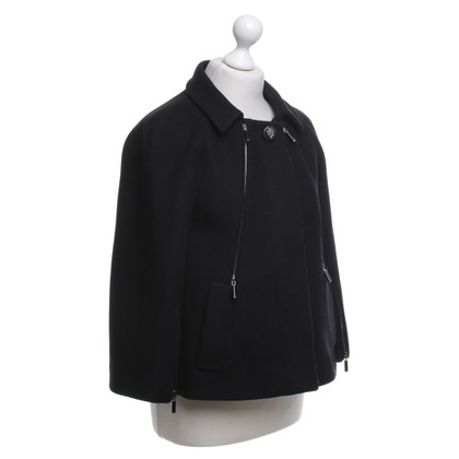 Gucci Issued jacket in black
