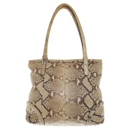 Walter Steiger Leather handbag