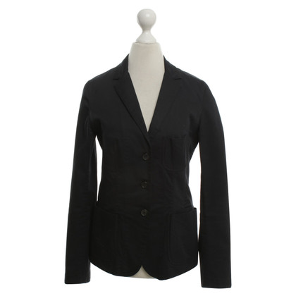 Prada Blazer in navy blue