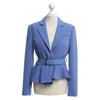 Elisabetta Franchi Blazer in Blue