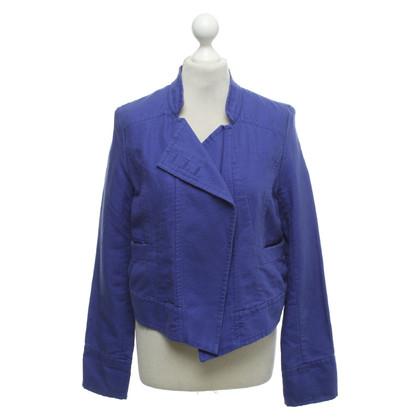 Calvin Klein Blazer in blauw