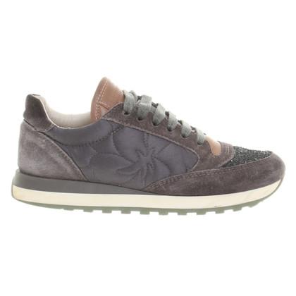 Brunello Cucinelli Sneakers in grigio