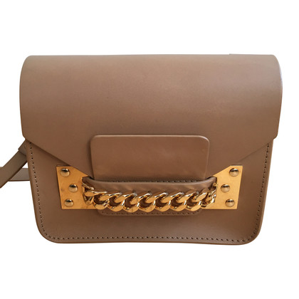 "Sophie Hulme ""Envelope Chain Bag"""