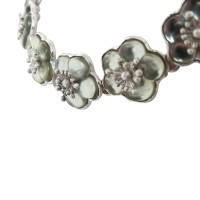 Kenzo Necklace with floral details