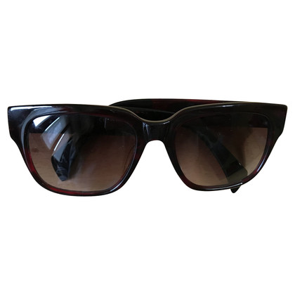 Jil Sander Sun glasses