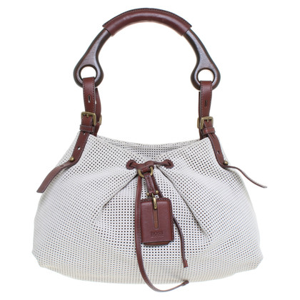 Hugo Boss Leather bag