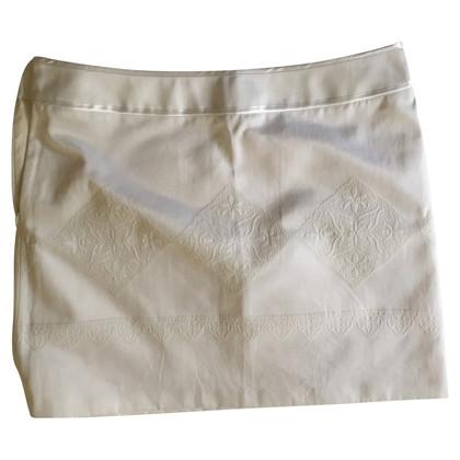 Barbara Bui skirt in white
