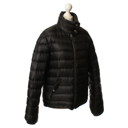 Zadig & Voltaire Quilted Jacket in black