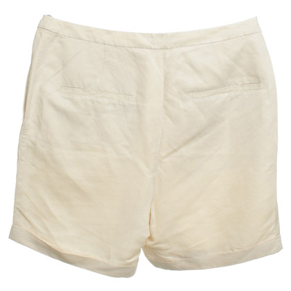 Strenesse Blue Shorts in beige