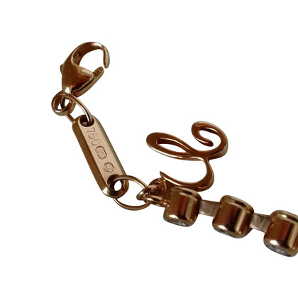 Chopard Rose gold bracelet