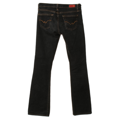 Adriano Goldschmied Jeans in black