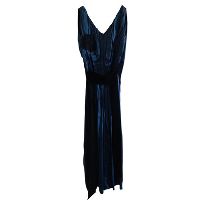 Lanvin evening dress