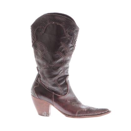 Other Designer Pimabase cowboy boots