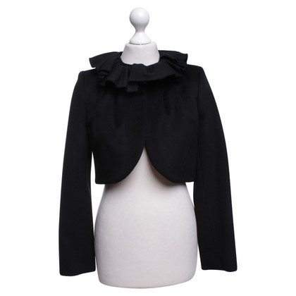 Milly Kort jasje in zwart